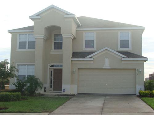 HAPI Florida Rentals :: Disney-Licious a beautiful 6 bedroom, 4 ...