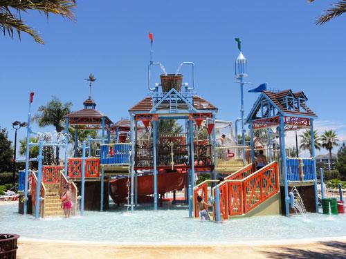 Hapi Florida Rentals About Reunion Resort Info And
